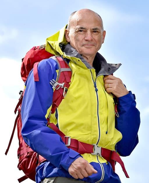 Aberdeen Mountain Rescue Team