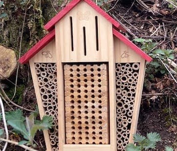 Make A Bug Hotel
