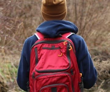 Walking Safely in Winter